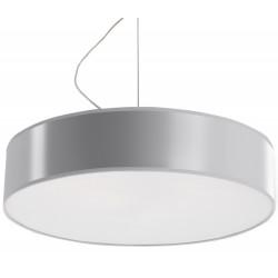 Pakabinamas šviestuvas ARENA 45 pilkas - 1 - 76,64€