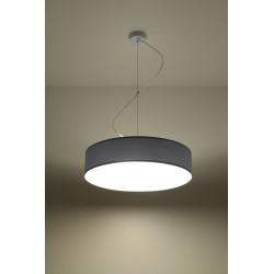Pakabinamas šviestuvas ARENA 45 pilkas - 3 - 76,64€