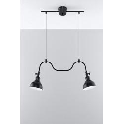 Lubinis šviestuvas MARE 2 - 2 - 81,64€