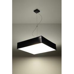 Pakabinamas šviestuvas HORUS 45 juodas - 3 - 82,95€