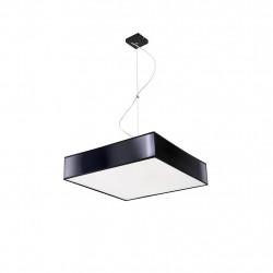 Pakabinamas šviestuvas HORUS 45 juodas - 4 - 82,95€