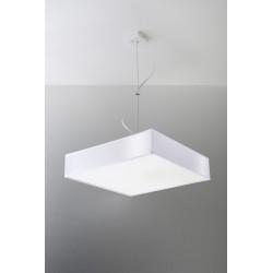 Pakabinamas šviestuvas HORUS 45 baltas - 2 - 82,95€