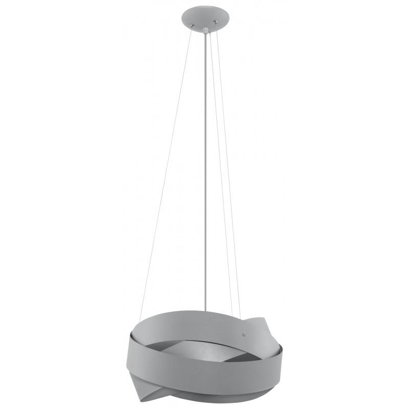 Pakabinamas šviestuvas MOBIUS pilkas - 1 - 86,22€