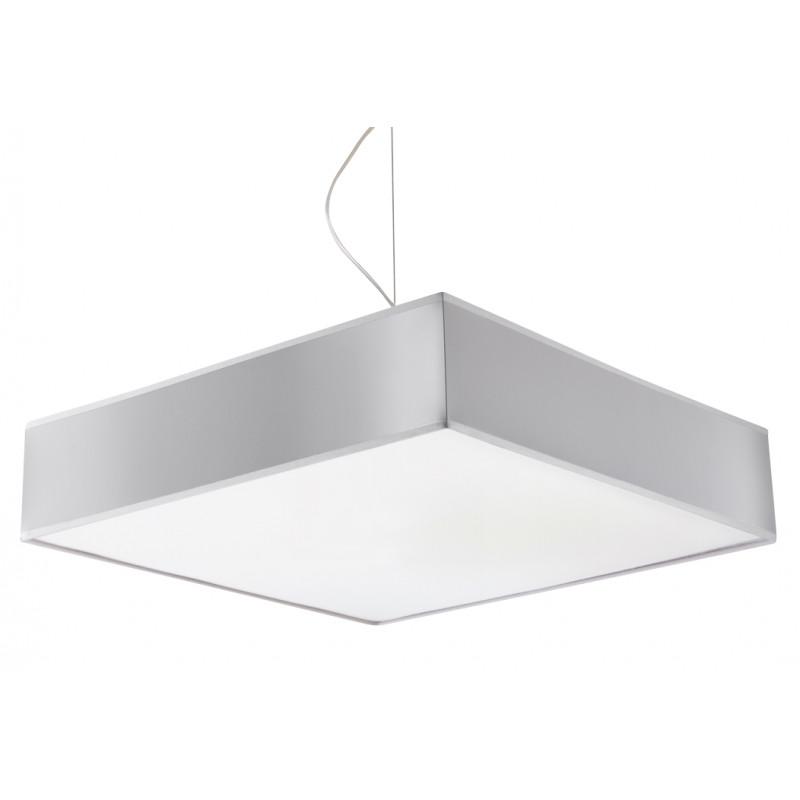 Pakabinamas šviestuvas HORUS 45 pilkas - 1 - 87,98€