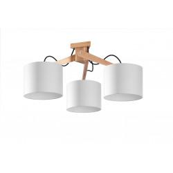 Plafonas LEGNO 3 - 1 - 130,52€