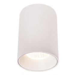 Lubinis šviestuvas CHIP baltas 3000K 8W - 1 - 28,14€