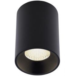 Lubinis šviestuvas CHIP juodas 3000K 8W - 3 - 28,14€