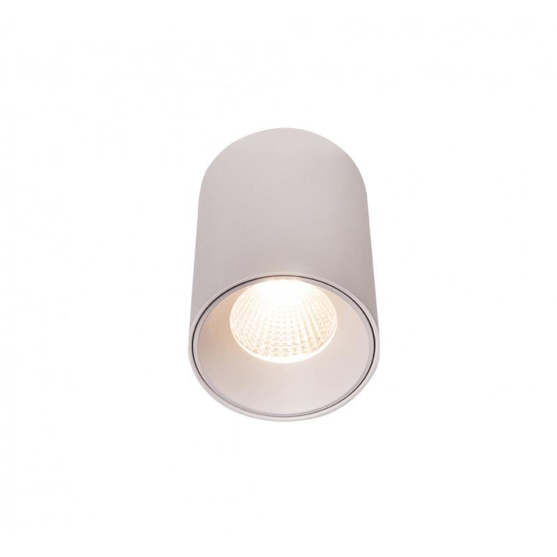 Lubinis šviestuvas CHIP baltas 4000K 8W - 1 - 28,14€