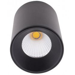 Lubinis šviestuvas CHIP juodas 4000K 8W - 7 - 28,14€