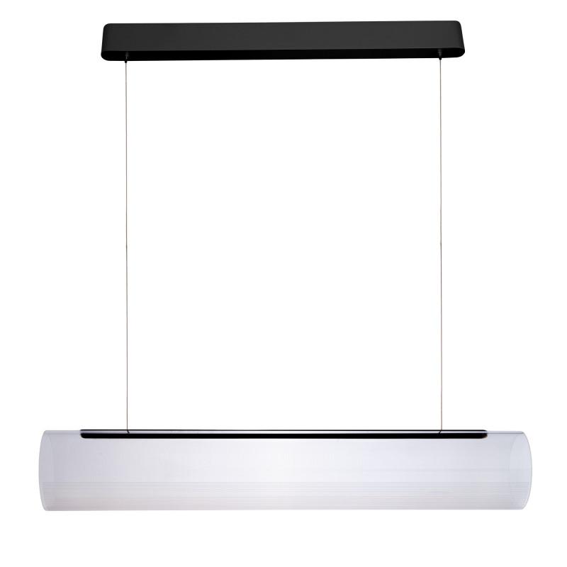 Pakabinamas šviestuvas COLLAR BLACK - 1 - 553,47€