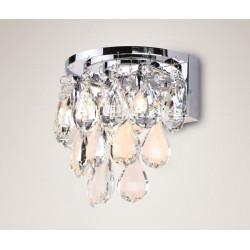 Sieninis šviestuvas CORLEONE - 3 - 91,86€