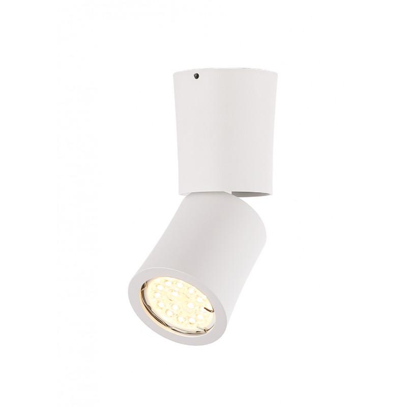 Lubinis šviestuvas DOT baltas - 1 - 43,95€