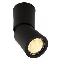 Lubinis šviestuvas DOT juodas - 2 - 43,95€