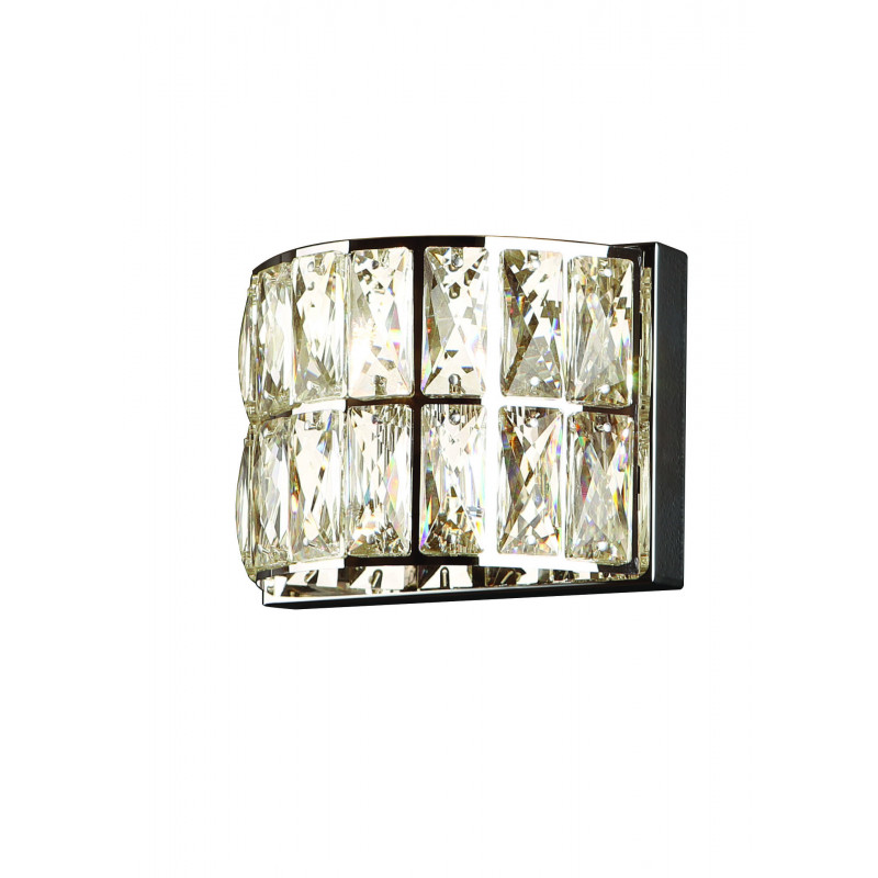 Sieninis šviestuvas DIAMANTE - 1 - 58,60€