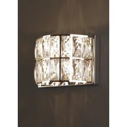 Sieninis šviestuvas DIAMANTE - 2 - 58,60€