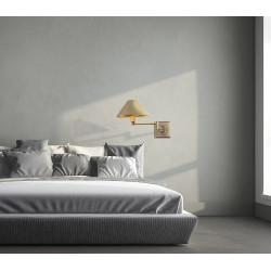 Sieninis šviestuvas CRACOW - 3 - 92,78€