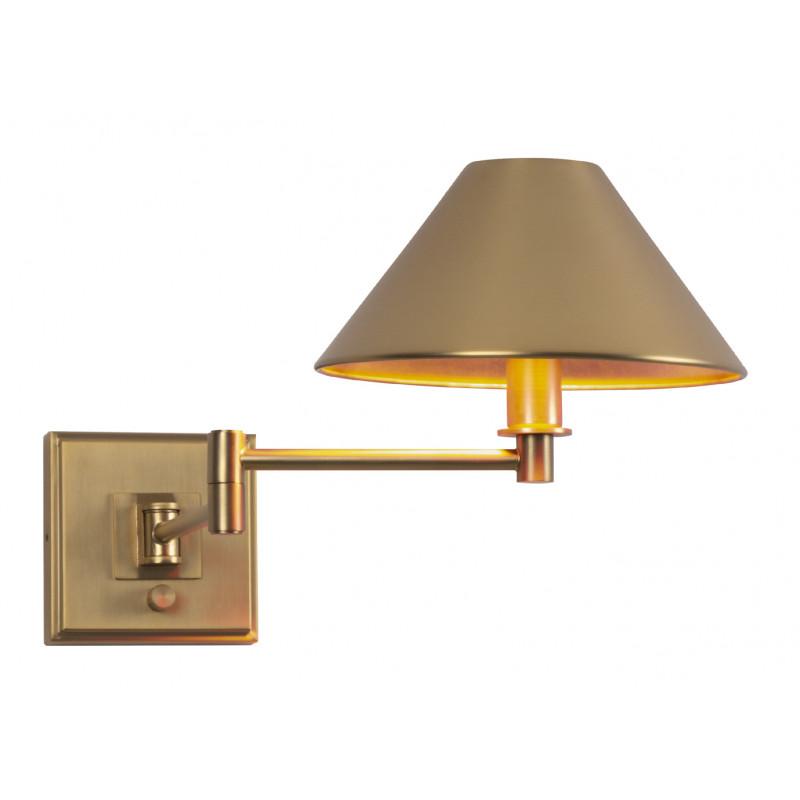 Sieninis šviestuvas CRACOW - 1 - 92,78€