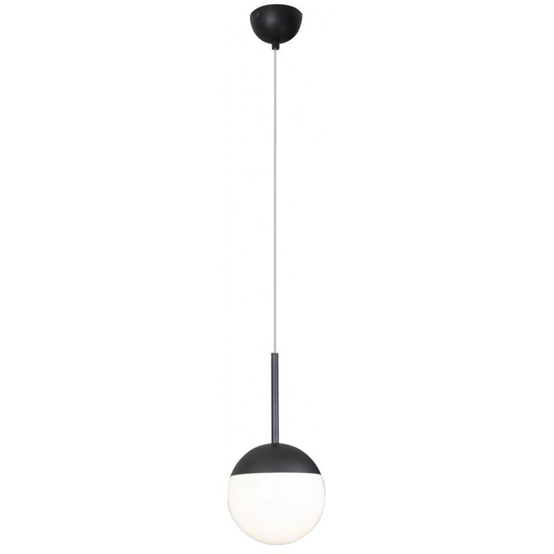 Pakabinamas šviestuvas DALLAS I juodas - 1 - 114,19€