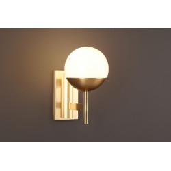 Sieninis šviestuvas DALLAS - 2 - 122,09€
