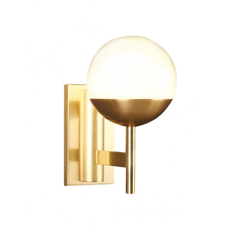 Sieninis šviestuvas DALLAS - 1 - 122,09€