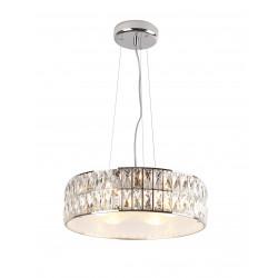 Pakabinamas šviestuvas DIAMANTE mažas 38 cm - 3 - 261,15€