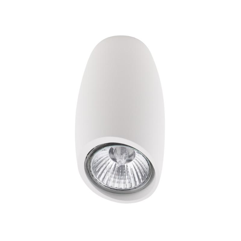 Lubinis šviestuvas LOVE baltas - 1 - 30,70€