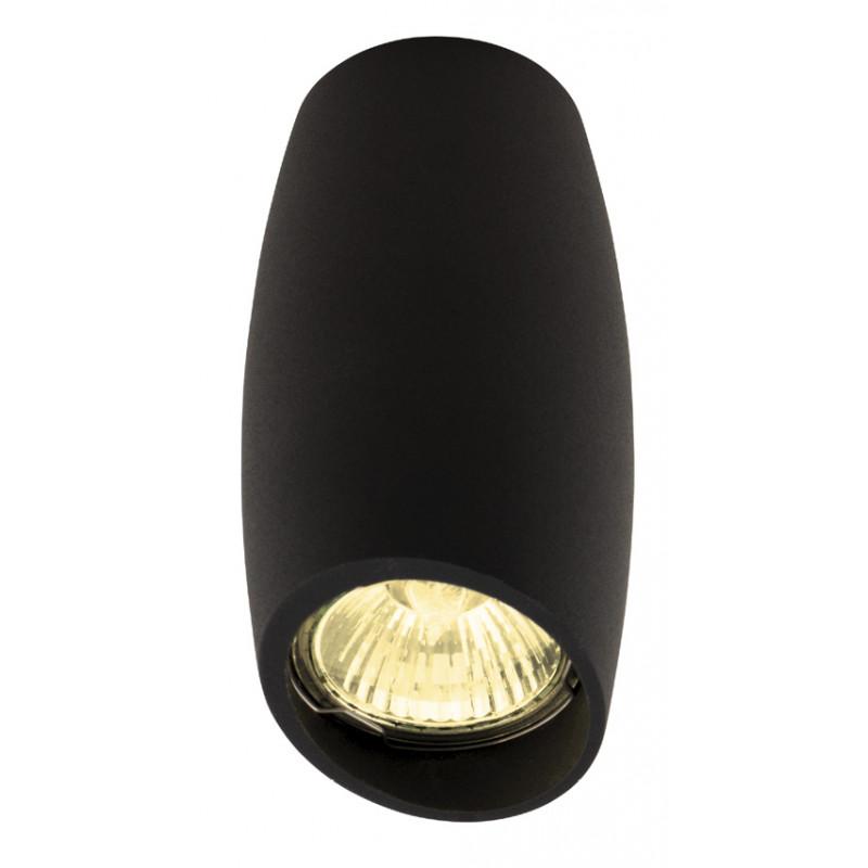 Lubinis šviestuvas LOVE juodas - 1 - 30,70€