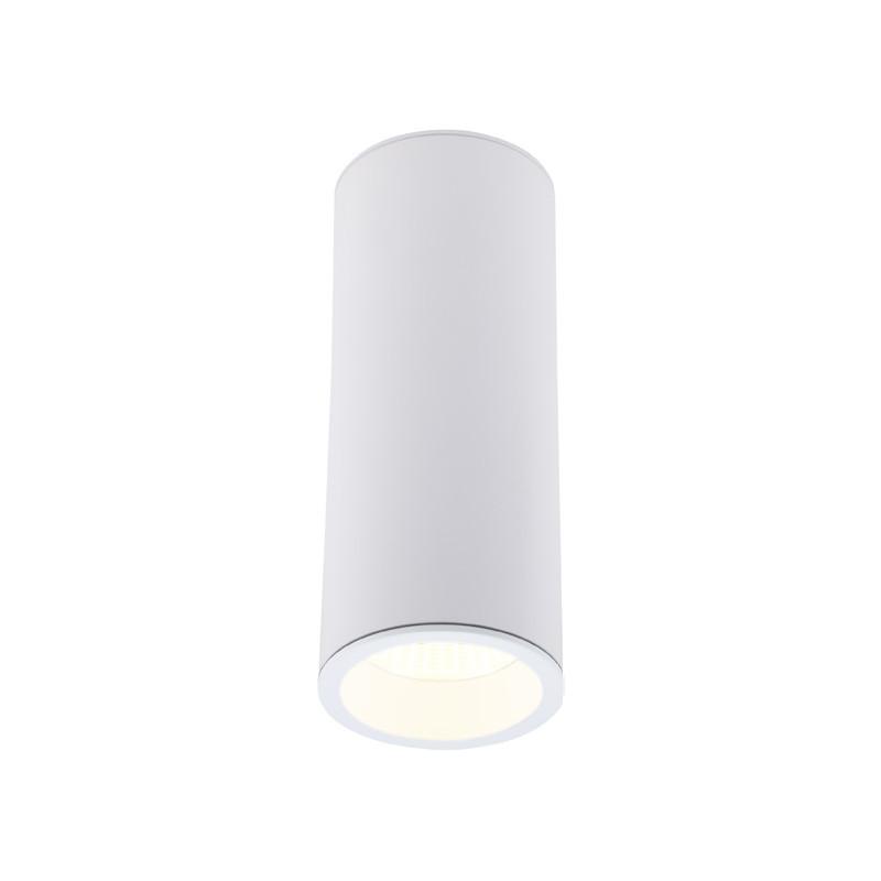 Lubinis šviestuvas LONG baltas 7W - 1 - 36,51€