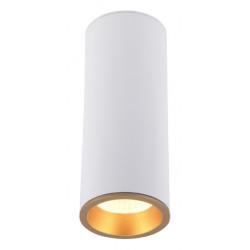 Lubinis šviestuvas LONG baltas 7W - 4 - 36,51€