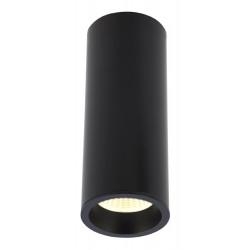 Lubinis šviestuvas LONG juodas 7W - 1 - 36,51€