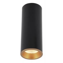 Lubinis šviestuvas LONG juodas 7W - 2 - 36,51€