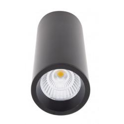 Lubinis šviestuvas LONG juodas 7W - 4 - 36,51€