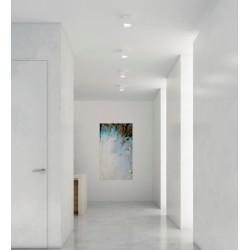 Lubinis šviestuvas ETNA baltas IP44 - 5 - 56,98€