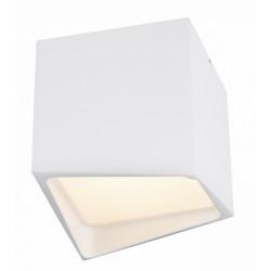 Lubinis šviestuvas ETNA baltas IP44 - 2 - 56,98€