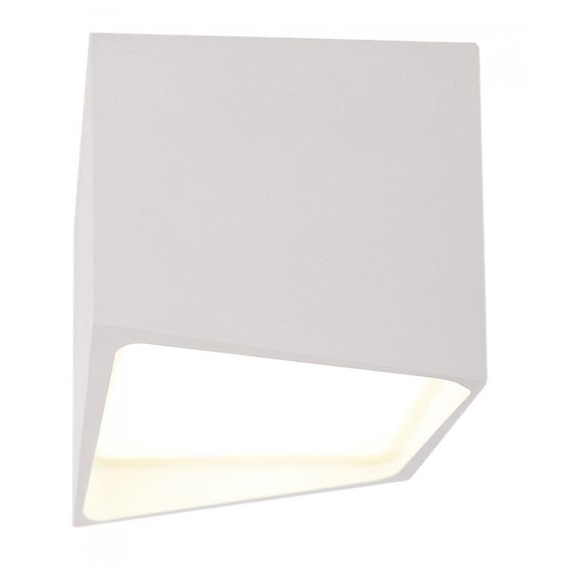 Lubinis šviestuvas ETNA baltas IP44 - 1 - 56,98€