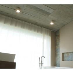 Lubinis šviestuvas ETNA baltas IP44 - 4 - 56,98€