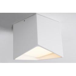 Lubinis šviestuvas ETNA baltas IP44 - 3 - 56,98€