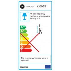 Lubinis šviestuvas ICE MINI PL - 4 - 74,42€