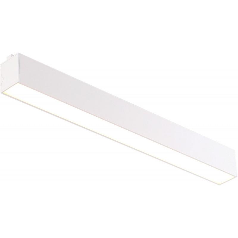 Lubinis šviestuvas LINEAR WHITE 18W 4000K - 1 - 75,12€