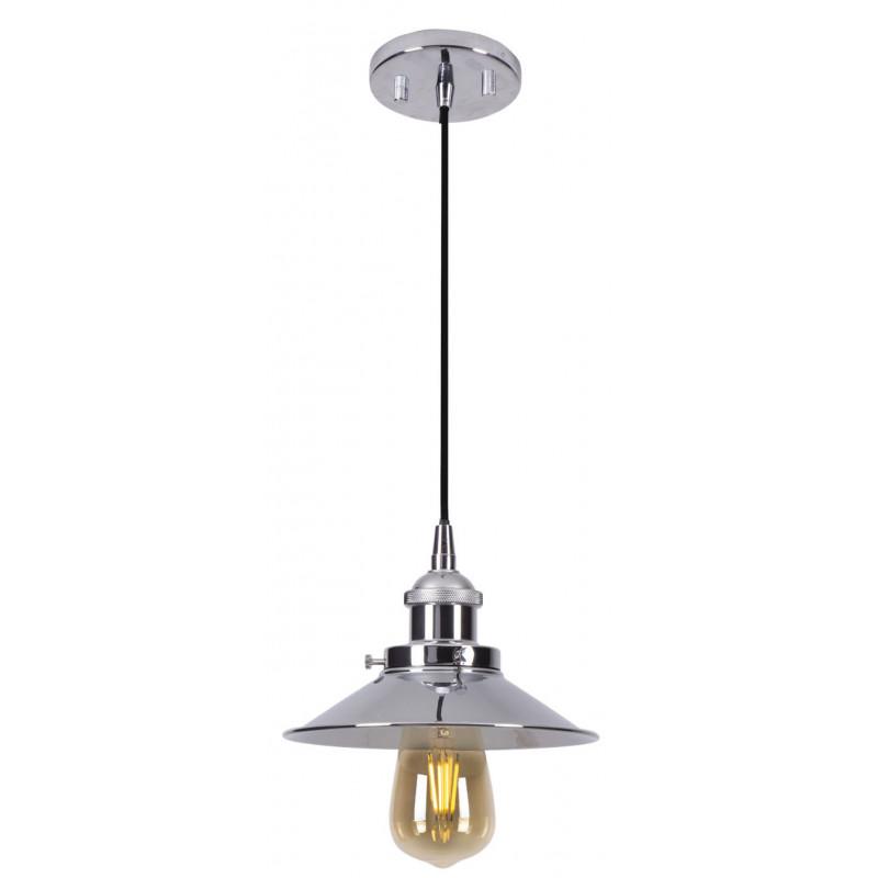 Pakabinamas šviestuvas HAGA CHROM - 1 - 78,60€