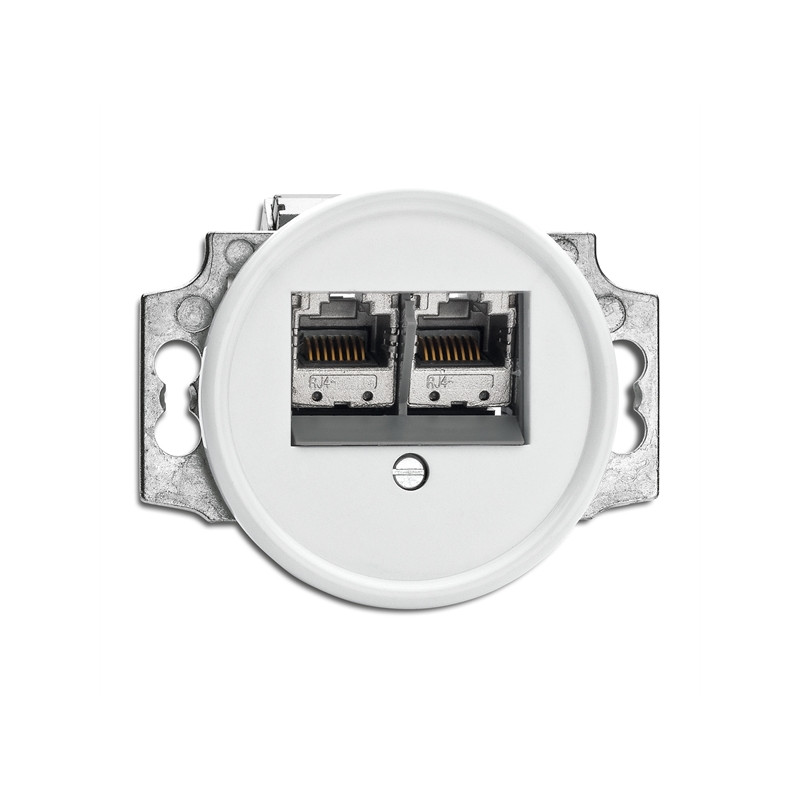 THPG duroplasto duomenų tinklo lizdas