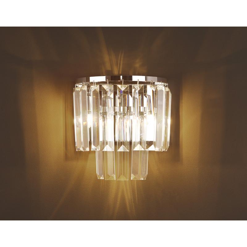 Sieninis šviestuvas MONACO - 1 - 80,92€