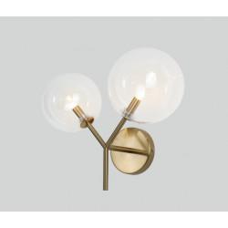 Sieninis šviestuvas LOLLIPOP - 2 - 85,11€