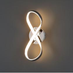 Sieninis šviestuvas INFINITY - 3 - 95,81€