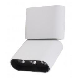 Lubinis šviestuvas MARVEL baltas - 1 - 96,51€