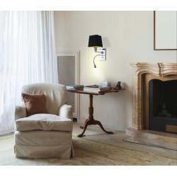 Sieninis šviestuvas LORD - 2 - 103,72€