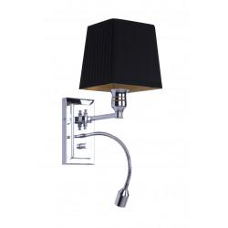 Sieninis šviestuvas LORD - 1 - 103,72€