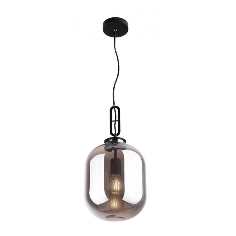 Pakabinamas šviestuvas HONEY SMOKY - 1 - 126,98€