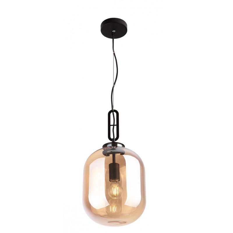 Pakabinamas šviestuvas HONEY AMBER - 1 - 126,98€