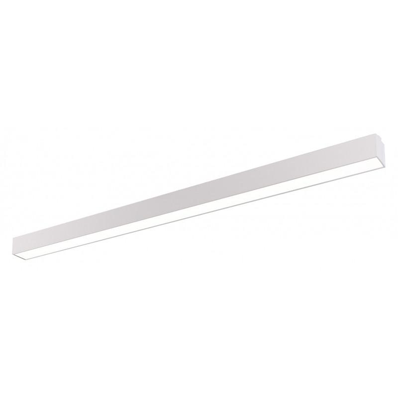 Lubinis šviestuvas LINEAR WHITE 36W 4000K - 1 - 135,11€